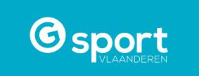 G-Sport Vlaanderen logo
