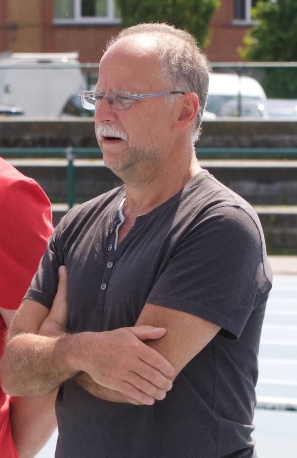Luc Van Maldegem